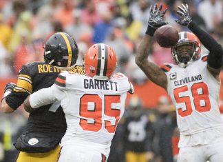 Fantasy Football Sits Team Defenses Week 2 - Cleveland Browns