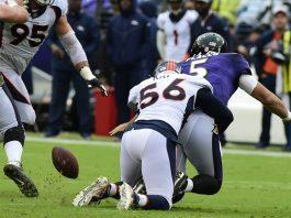 Fantasy Football Week 4 Rankings - Denver Broncos