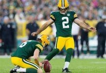 Fantasy Football Starts Week 2 Kicker - Mason Crosby