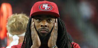 Fantasy Football Team Defense Sits Week 3 - San Francisco 49ers