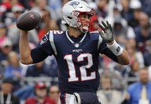 Fantasy Football Quarterback Rankings - Tom Brady