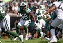 Week 6 DraftKings NFL DFS Value Plays
