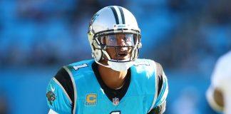 Fantasy Football Quarterbacks Starts Week 9 - Cam Newton