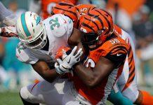 Fantasy Football Team Defenses Week 7 Sits - Carlos Dunlap