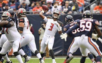 Fantasy Football Quarterbacks Starts Week 6 - Jameis Winston