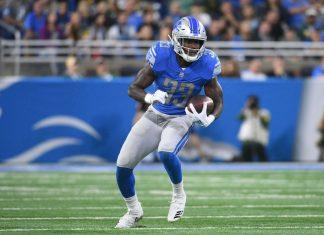 Week 8 DraftKings NFL DFS Value Plays