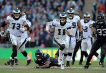 Fantasy Football Week 10 Quarterback Rankings