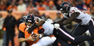 Fantasy Football Quarterbacks Sits Week 12 - Case Keenum