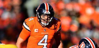 Fantasy Football Quarterbacks Starts Week 13 - Case keen