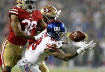 Fantasy Football Tight Ends Starts Week 11 - Evan Engram
