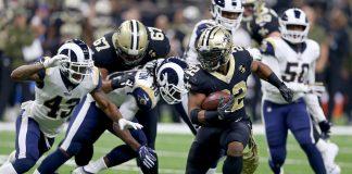 DraftKings Week 10 NFL Top Value Plays