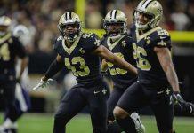 Fantasy Football Team Defense Starts Week 11 - Marshon Lattimore