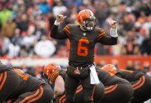 Fantasy Football Quarterback Sits Week 17 - Baker Mayfield