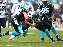 Fantasy Football Team Defenses Sits Week 15 - Carolina Panthers