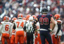 Fantasy Football Week 15 Team Defense Rankings