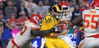 Fantasy Football Quarterback Sits Week 14 - Jared Goff