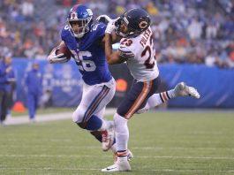 Fantasy Football Team Defenses Sits Week 14 - Chicago Bears