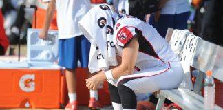 Fantasy Football Kickers Week 13 Sits - Matt Bryant