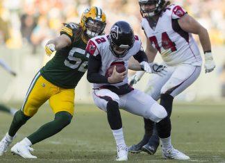 Fantasy Football Quarterbacks Sits Week 15 - Matt Ryan