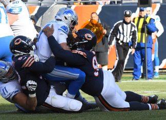 Fantasy Football Quarterbacks Sits Week 13 - Matthew Stafford