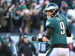 Fantasy Football Quarterbacks Starts Week 17 - Nick Foles