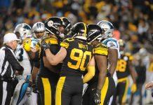 Fantasy Football Team Defenses Sits Week 16 - Pittsburgh Steelers