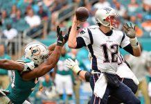 Fantasy Football Week 15 Quarterback Rankings