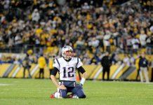 Fantasy Football Running Backs Week 16 Sits - Tom Brady