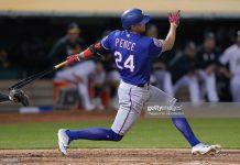 Fantasy Baseball, Hunter Pence