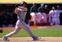 Fantasy Baseball, Kyle Seager