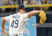 Fantasy Baseball, Brendan McKay