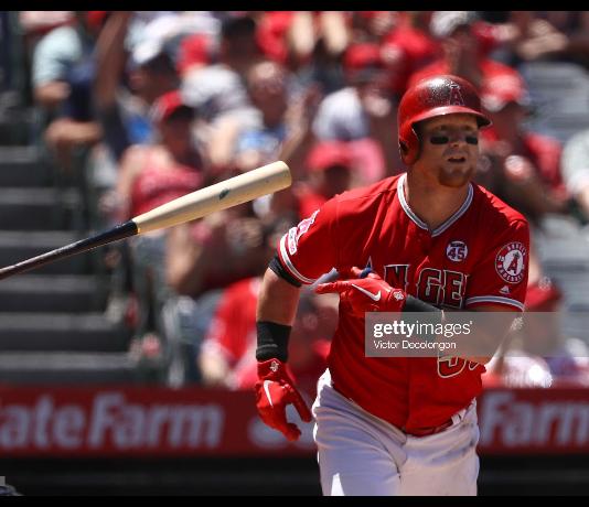 Kole Calhoun, Fantasy Baseball