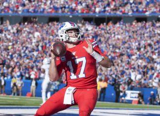 Fantasy Football Week 8 Quarterback Rankings