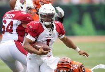 Fantasy Football Week 6 Quarterback Rankings