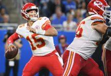 Week 6 NFL Betting Lines