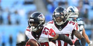 Atlanta Falcons, Fantasy Football