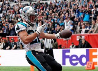 Week 8 NFL Betting Lines