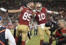 Week 13 NFL Betting Lines