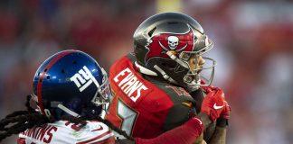 Week 9 NFL Betting Lines