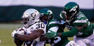Fantasy Football Week 12 Team Defenses to Stream