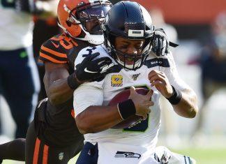 NFL Week 7 Sports Betting Lines