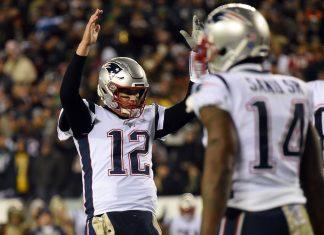 Week 12 NFL Betting Lines