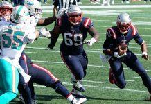 Cam Newton Quarterback Starts 2020