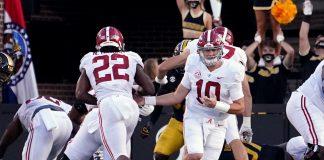 NCAA Football Betting Odds