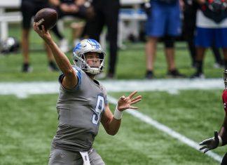 Week 8 NFL Sports Betting Picks