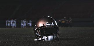 Drones in NFL Stadiums