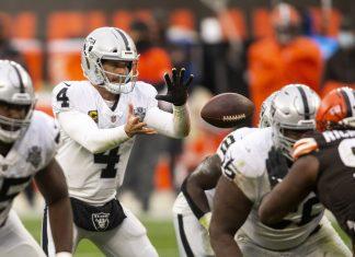 Week 10 NFL Sports Betting Picks ATS
