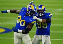 Fantasy Football Week 17 Team Defense Rankings