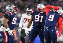 Patriots, Fantasy Football